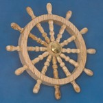 Wooden-steering-wheels-for-ships-and-boats